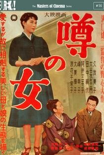 Assistir A Mulher Infame Online Grátis Dublado Legendado (Full HD, 720p, 1080p) | Kenji Mizoguchi | 1954