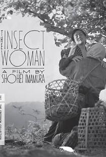 Assistir A Mulher Inseto Ou Tratado Entomológico Do Japão Online Grátis Dublado Legendado (Full HD, 720p, 1080p) | Shohei Imamura | 1963
