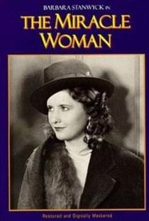 Assistir A Mulher Miraculosa Online Grátis Dublado Legendado (Full HD, 720p, 1080p) | Frank Capra | 1931