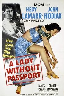Assistir A Mulher Sem Nome Online Grátis Dublado Legendado (Full HD, 720p, 1080p) | Joseph H. Lewis | 1950