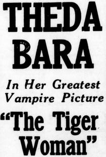 Assistir A Mulher Tigre Online Grátis Dublado Legendado (Full HD, 720p, 1080p)   George Bellamy