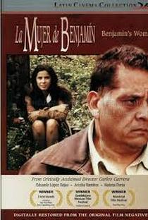 Assistir A Mulher de Benjamin Online Grátis Dublado Legendado (Full HD, 720p, 1080p)   Carlos Carrera   1990