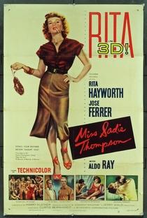 Assistir A Mulher de Satã Online Grátis Dublado Legendado (Full HD, 720p, 1080p) | Curtis Bernhardt | 1953