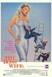 Assistir A Mulher do Chefe Online Grátis Dublado Legendado (Full HD, 720p, 1080p) | Ziggy Steinberg | 1986