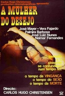 Assistir A Mulher do Desejo Online Grátis Dublado Legendado (Full HD, 720p, 1080p) | Carlos Hugo Christensen | 1975