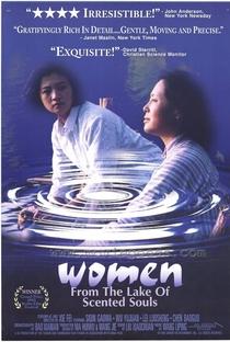 Assistir A Mulher do Lago das Almas Perfumadas Online Grátis Dublado Legendado (Full HD, 720p, 1080p) | Fei Xie | 1993