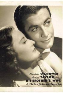 Assistir A Mulher do Seu Irmão Online Grátis Dublado Legendado (Full HD, 720p, 1080p) | W.S. Van Dyke | 1936