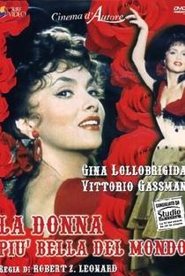 Assistir A Mulher mais Linda do Mundo Online Grátis Dublado Legendado (Full HD, 720p, 1080p) | Robert Z. Leonard | 1955