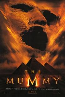 Assistir A Múmia Online Grátis Dublado Legendado (Full HD, 720p, 1080p) | Stephen Sommers | 1999