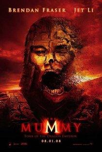 Assistir A Múmia: Tumba do Imperador Dragão Online Grátis Dublado Legendado (Full HD, 720p, 1080p) | Rob Cohen | 2008