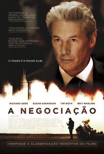 Assistir A Negociação Online Grátis Dublado Legendado (Full HD, 720p, 1080p)   Nicholas Jarecki   2012