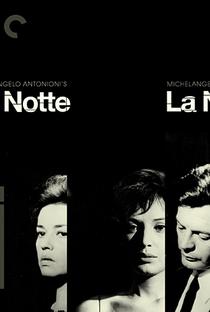 Assistir A Noite Online Grátis Dublado Legendado (Full HD, 720p, 1080p)   Michelangelo Antonioni   1961