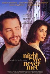 Assistir A Noite Que Nunca Nos Encontramos Online Grátis Dublado Legendado (Full HD, 720p, 1080p) | Warren Leight (I) | 1993