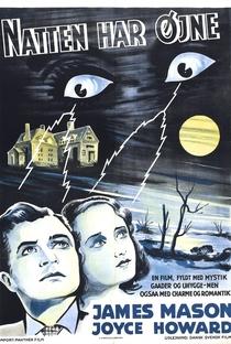 Assistir A Noite Tem Olhos Online Grátis Dublado Legendado (Full HD, 720p, 1080p)   Leslie Arliss   1942