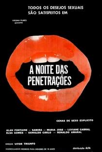 Assistir A Noite das Penetrações Online Grátis Dublado Legendado (Full HD, 720p, 1080p) | Fauzi Mansur | 1985