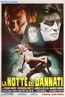 Assistir A Noite dos Condenados Online Grátis Dublado Legendado (Full HD, 720p, 1080p) | Filippo Walter Ratti | 1971