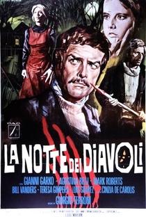 Assistir A Noite dos Demônios Online Grátis Dublado Legendado (Full HD, 720p, 1080p) | Giorgio Ferroni | 1972