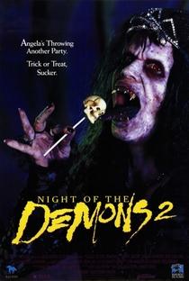 Assistir A Noite dos Demônios 2 Online Grátis Dublado Legendado (Full HD, 720p, 1080p) | Brian Trenchard-Smith | 1994