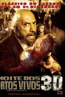 Assistir A Noite dos Mortos Vivos 3D Online Grátis Dublado Legendado (Full HD, 720p, 1080p) | Jeff Broadstreet | 2006