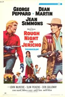 Assistir A Noite dos Pistoleiros Online Grátis Dublado Legendado (Full HD, 720p, 1080p) | Arnold Laven | 1967