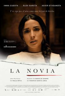Assistir A Noiva Online Grátis Dublado Legendado (Full HD, 720p, 1080p)   Paula Ortiz   2015