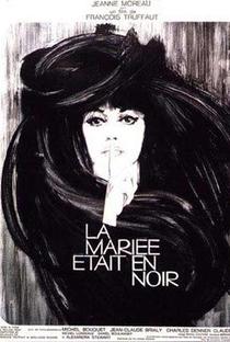 Assistir A Noiva Estava de Preto Online Grátis Dublado Legendado (Full HD, 720p, 1080p) | François Truffaut | 1968