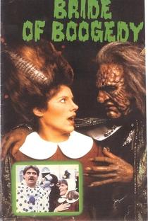 Assistir A Noiva de Boogedy Online Grátis Dublado Legendado (Full HD, 720p, 1080p)   Oz Scott   1987
