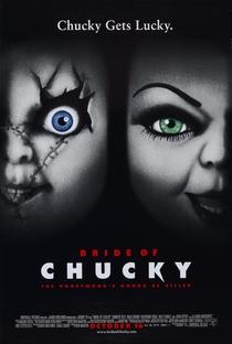 Assistir A Noiva de Chucky Online Grátis Dublado Legendado (Full HD, 720p, 1080p) | Ronny Yu | 1998