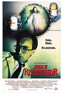Assistir A Noiva do Re-Animator Online Grátis Dublado Legendado (Full HD, 720p, 1080p) | Brian Yuzna | 1989