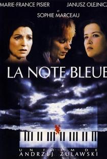 Assistir A Nota Azul Online Grátis Dublado Legendado (Full HD, 720p, 1080p) | Andrzej Zulawski | 1991