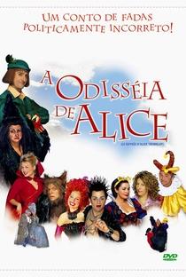 Assistir A Odisséia de Alice Online Grátis Dublado Legendado (Full HD, 720p, 1080p) | Denise Filiatrault | 2002