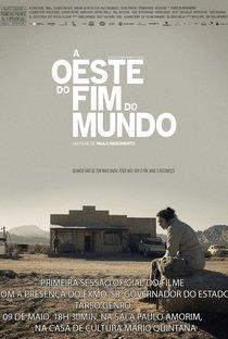 Assistir A Oeste do Fim do Mundo Online Grátis Dublado Legendado (Full HD, 720p, 1080p) | Paulo Nascimento (I) | 2014
