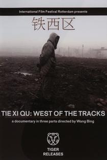 Assistir A Oeste dos Trilhos Online Grátis Dublado Legendado (Full HD, 720p, 1080p) | Bing Wang (III) | 2003