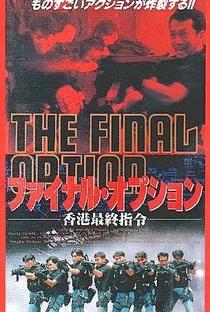 Assistir A Opção Final Online Grátis Dublado Legendado (Full HD, 720p, 1080p) | Gordon Chan | 1994
