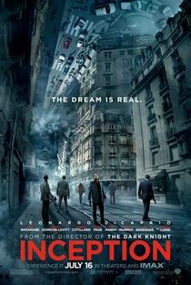 Assistir A Origem Online Grátis Dublado Legendado (Full HD, 720p, 1080p) | Christopher Nolan | 2010
