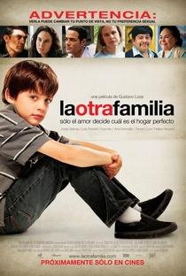 Assistir A Outra Família Online Grátis Dublado Legendado (Full HD, 720p, 1080p)   Gustavo Loza   2011
