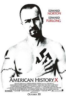 Assistir A Outra História Americana Online Grátis Dublado Legendado (Full HD, 720p, 1080p) | Tony Kaye (I) | 1998