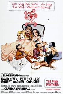 Assistir A Pantera Cor-de-Rosa Online Grátis Dublado Legendado (Full HD, 720p, 1080p) | Blake Edwards (I) | 1963