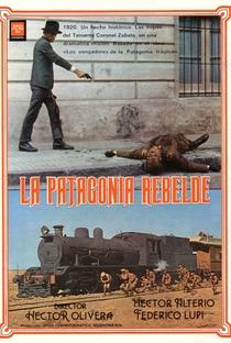 Assistir A Patagônia Rebelde Online Grátis Dublado Legendado (Full HD, 720p, 1080p) | Héctor Olivera (I) | 1974
