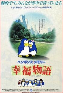 Assistir A Penguin's Memory: A Tale of Happiness Online Grátis Dublado Legendado (Full HD, 720p, 1080p) | Shinji Kimura | 1985