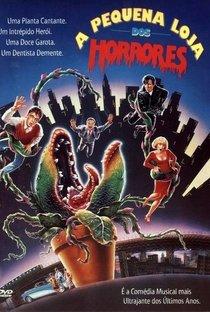 Assistir A Pequena Loja dos Horrores Online Grátis Dublado Legendado (Full HD, 720p, 1080p) | Frank Oz | 1986