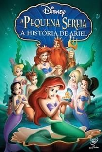 Assistir A Pequena Sereia: A História de Ariel Online Grátis Dublado Legendado (Full HD, 720p, 1080p)   Peggy Holmes   2008