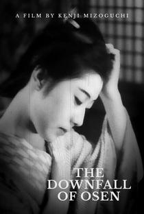 Assistir A Perdição de Osen Online Grátis Dublado Legendado (Full HD, 720p, 1080p) | Kenji Mizoguchi | 1935