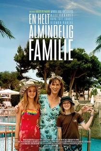 Assistir A Perfectly Normal Family Online Grátis Dublado Legendado (Full HD, 720p, 1080p) | Malou Reymann | 2020