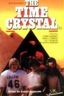 Assistir A Pirâmide de Cristal Online Grátis Dublado Legendado (Full HD, 720p, 1080p) | Ron Howard | 1981