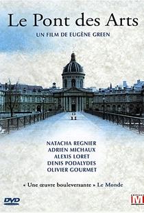 Assistir A Ponte das Artes Online Grátis Dublado Legendado (Full HD, 720p, 1080p) | Eugène Green | 2004
