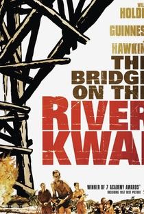 Assistir A Ponte do Rio Kwai Online Grátis Dublado Legendado (Full HD, 720p, 1080p) | David Lean (I) | 1957