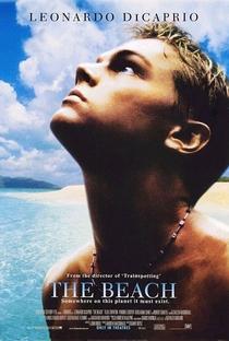 Assistir A Praia Online Grátis Dublado Legendado (Full HD, 720p, 1080p) | Danny Boyle | 2000