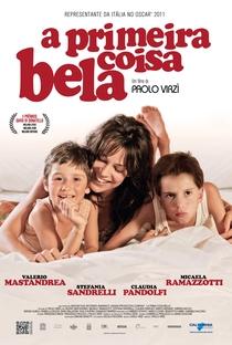 Assistir A Primeira Coisa Bela Online Grátis Dublado Legendado (Full HD, 720p, 1080p) | Paolo Virzì | 2010