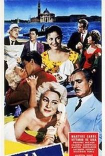 Assistir A Primeira Noite Online Grátis Dublado Legendado (Full HD, 720p, 1080p) | Alberto Cavalcanti | 1959